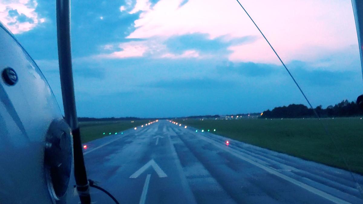 florida excursion flights